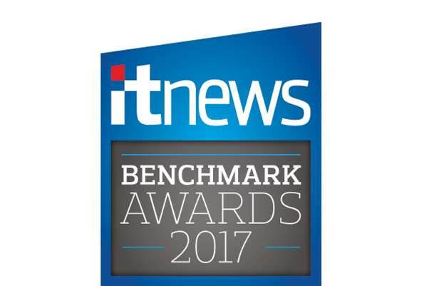 The iTnews Benchmark Awards