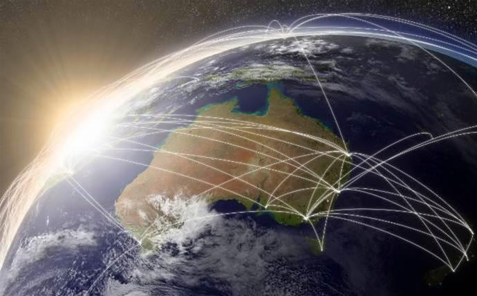 ACMA warns internet service provider over code violation