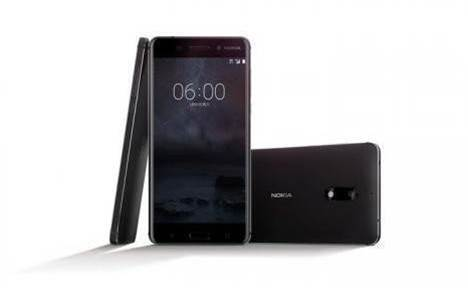 First Nokia smartphone launched under new ownership