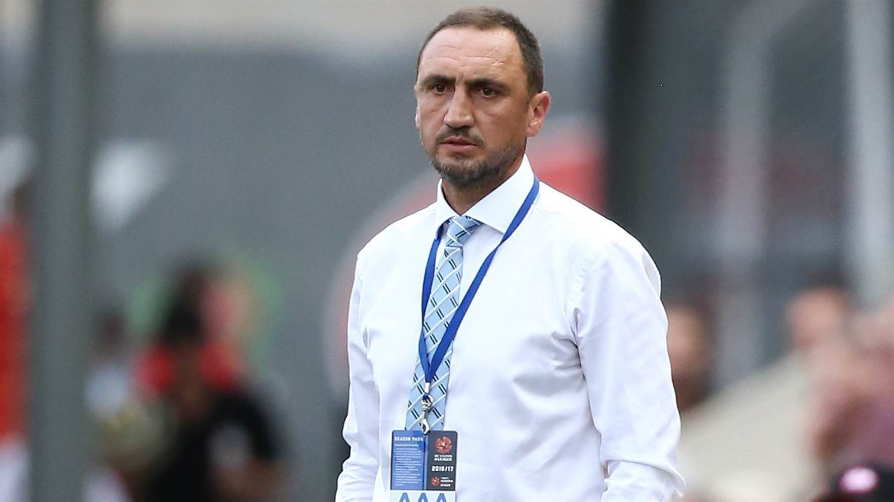 Valkanis: We played all over them