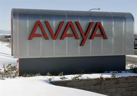 Avaya granted US$425 million loan from bankruptcy court