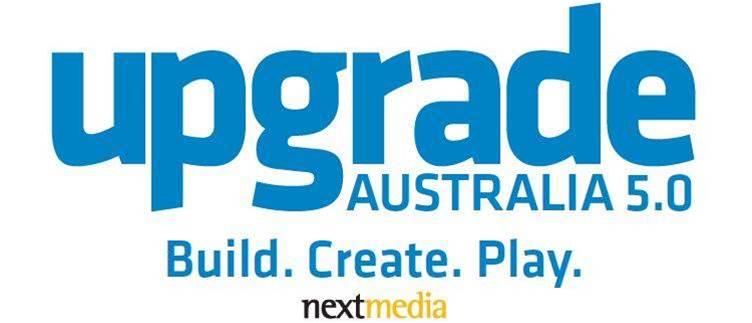 Upgrade Australia 5.0 is on its way!