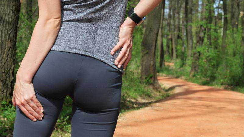 The Best Butt-Toning Move You've Never Heard Of