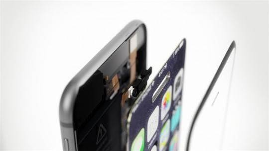 Apple to release THREE handsets this year