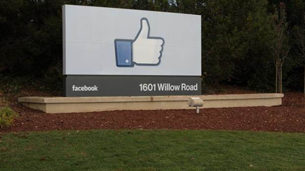 Facebook bans firms from spying on users' data