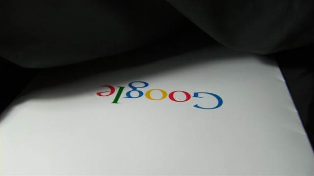 """Google accused of """"systemic"""" gender pay gap"""