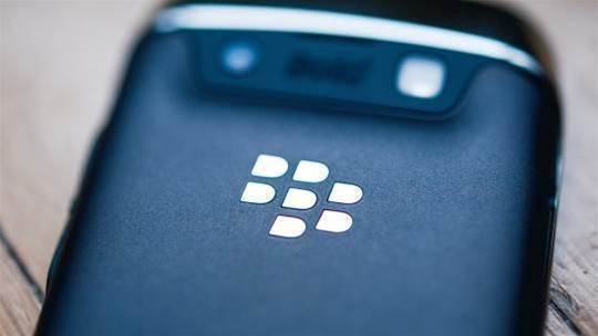 Payday for BlackBerry as Qualcomm loses patent case