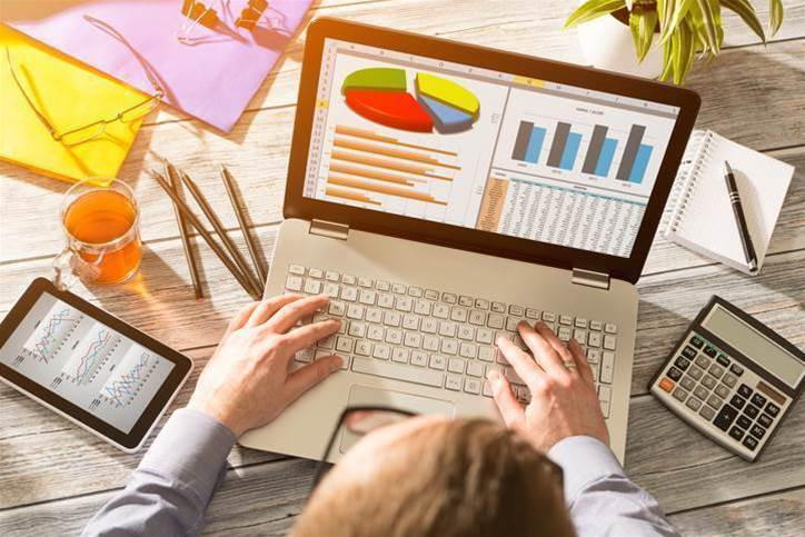 Software for growing businesses
