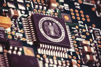 The NSA is sharing projects on GitHub