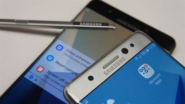 Refurbished Note 7 units rumoured for July release