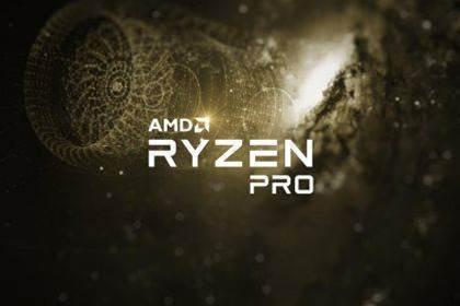 AMD releases new enterprise-grade Ryzen PRO CPUs