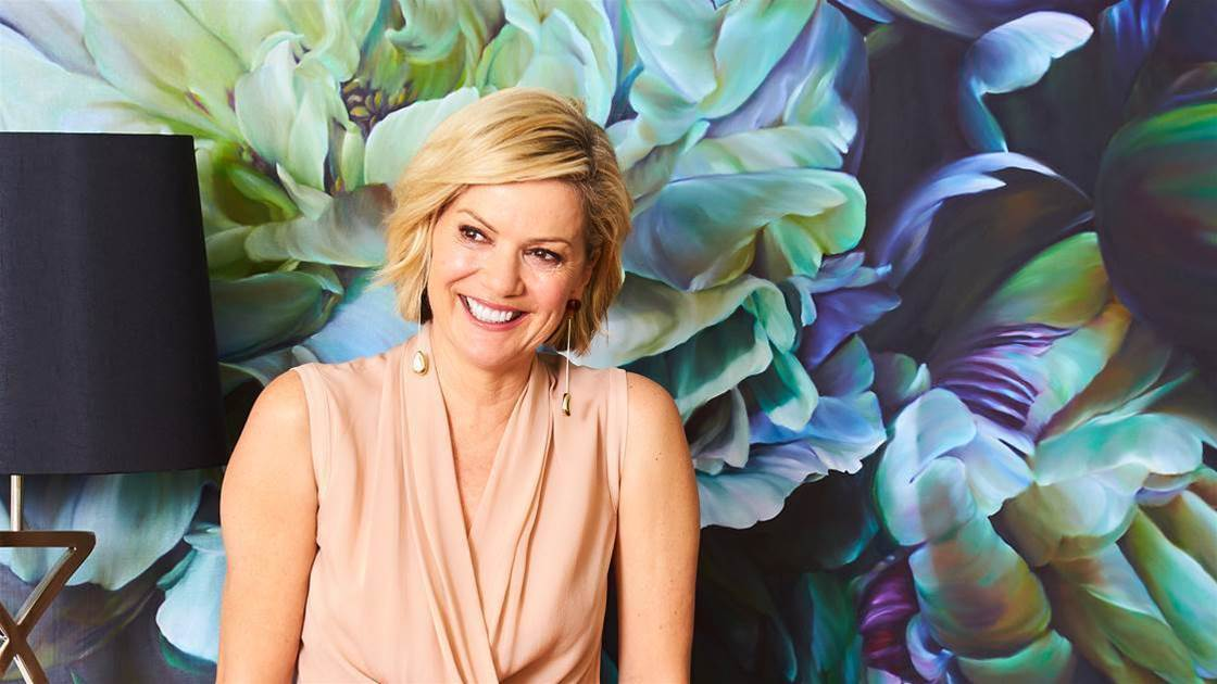 The Secrets To Sandra Sully's Ageless Style