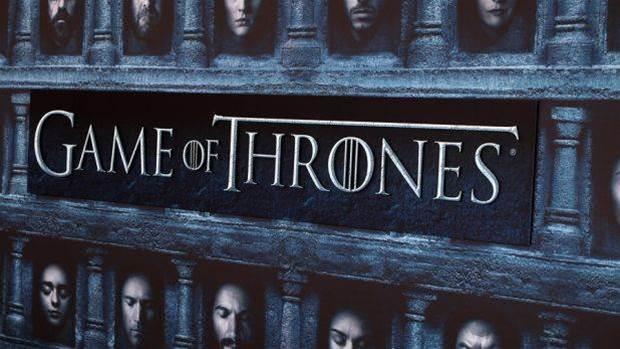Hackers take over HBO social media accounts