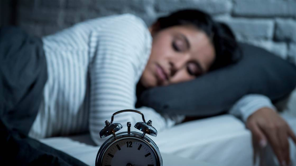Your Eating Habits Can Seriously Impact Your Sleep—Here's How To Get A Handle On Both