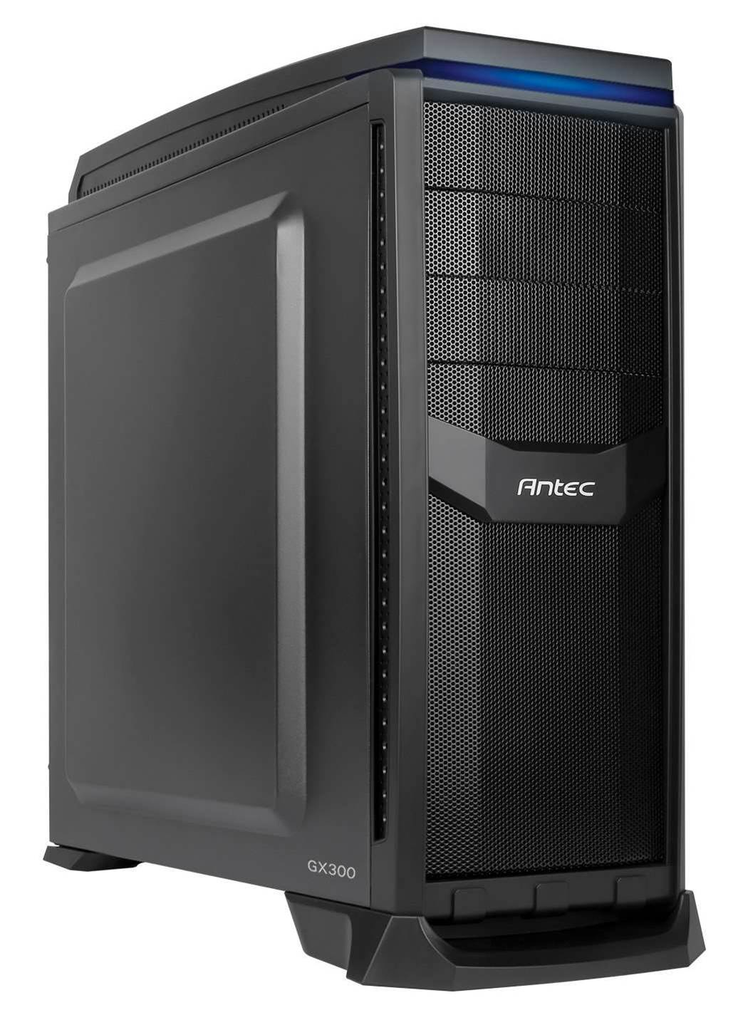 One Minute Review: Antec GX300