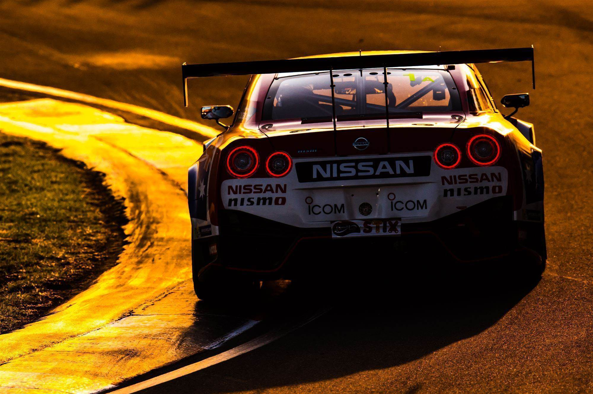 Bumper Bathurst 12 Hour field named