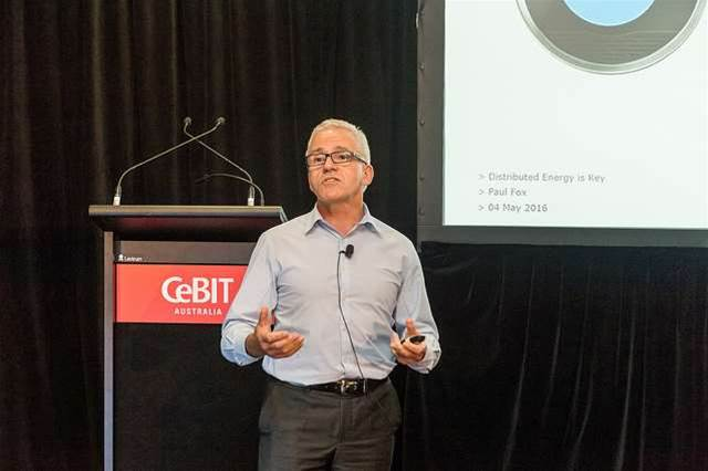 AGL brings IoT to 'new energy' systems