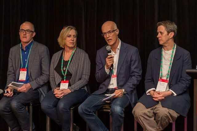 Experts urge Australia to act now on IoT