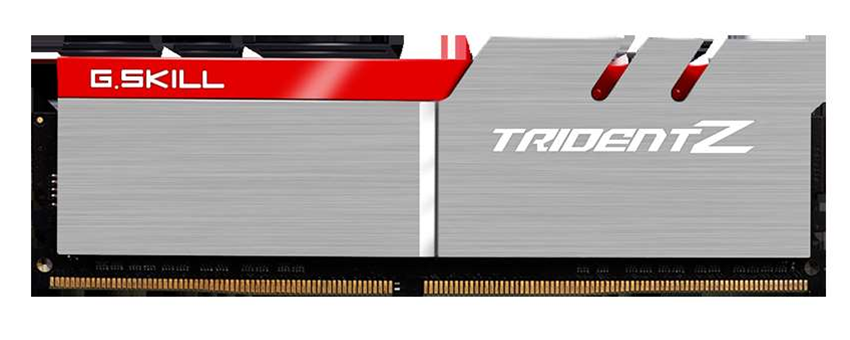 G.Skill reveals new DDR4 RAM clocked at up to 4133MHz