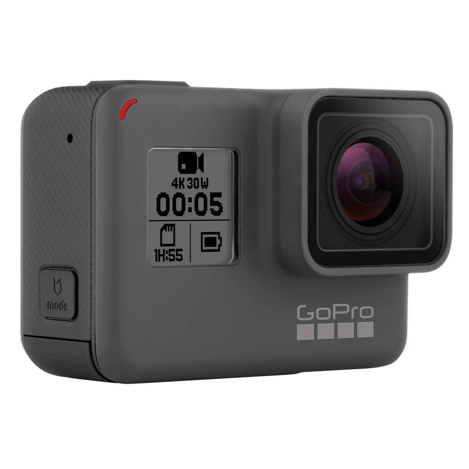 GoPro launch HERO5 and Karma drone