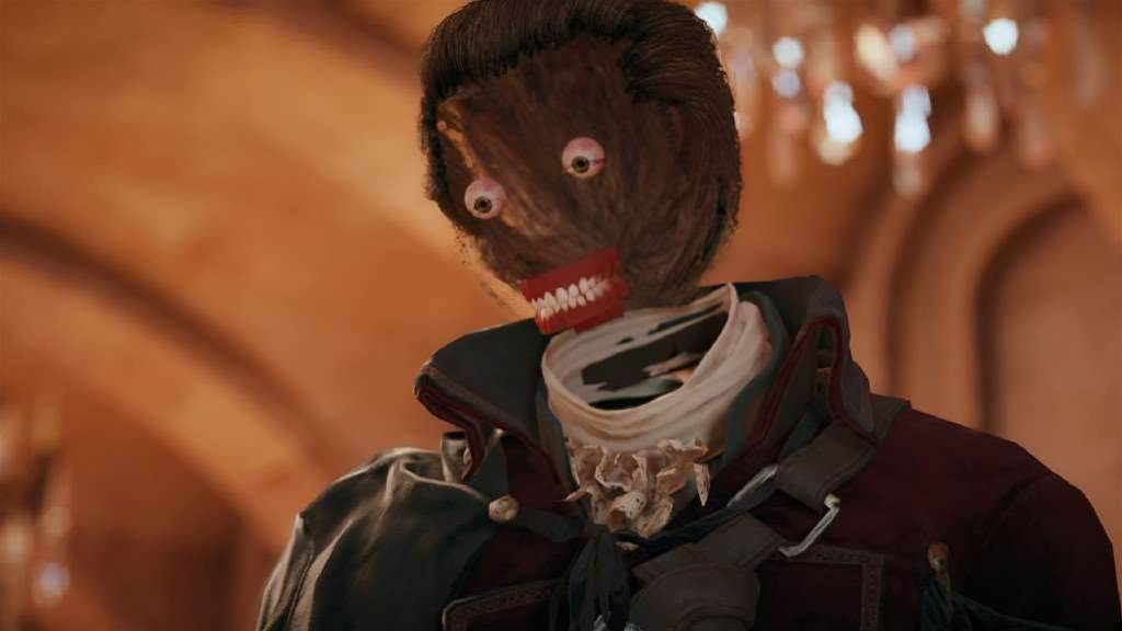 Ubisoft planning on fixing Assassin's Creed: Unity bugs some time real soon now