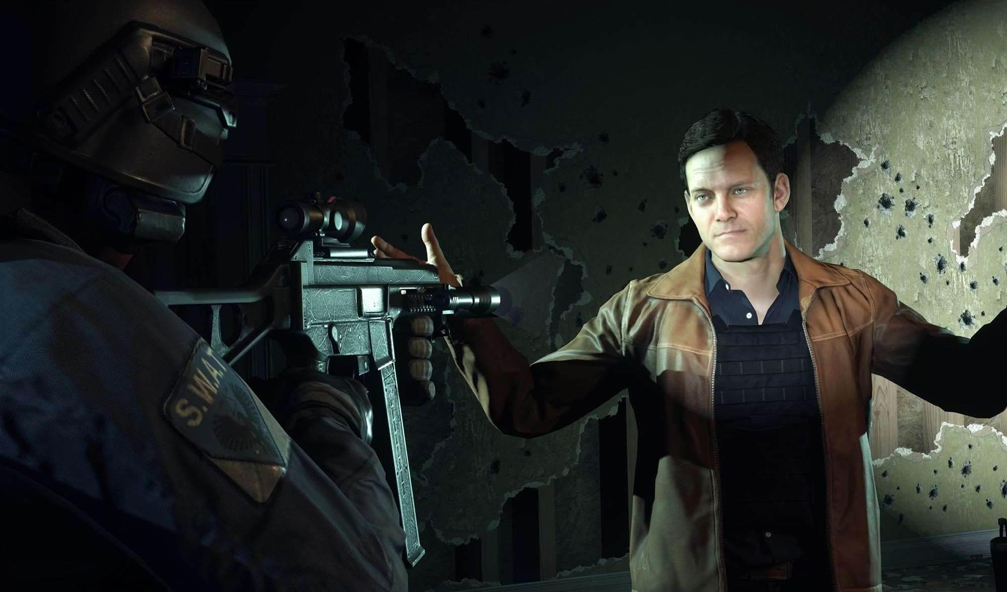 Review: Battlefield: Hardline campaign