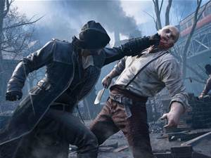 Assassin's Creed Syndicate out now on PC