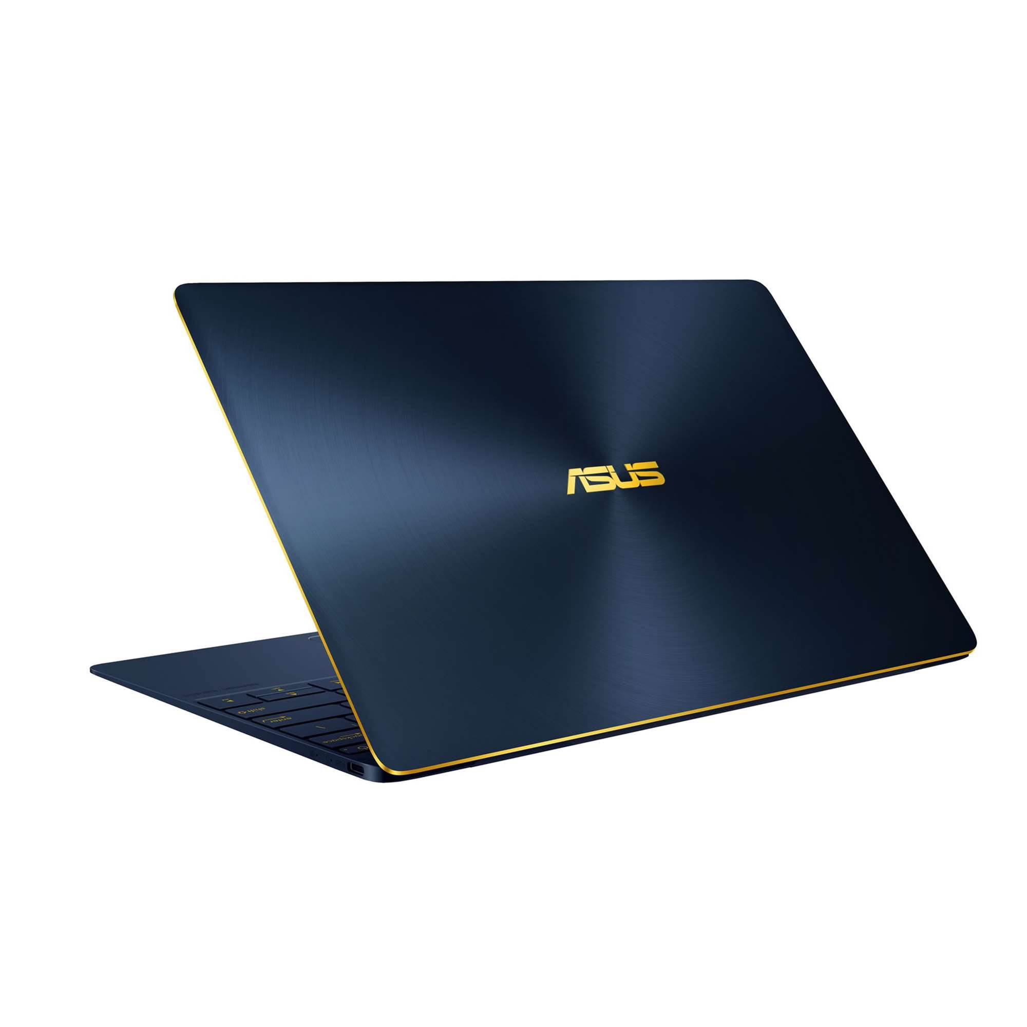 Asus lifts the lid on three stylish new laptops