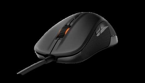 Labs Brief: Steelseries Rival optical mouse