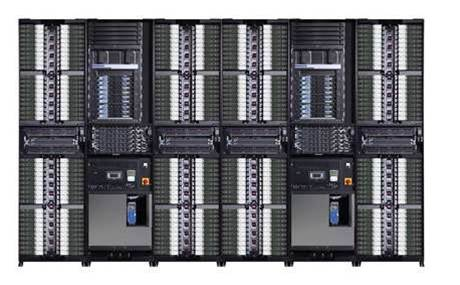 HP launches first 100 percent liquid-cooled supercomputer