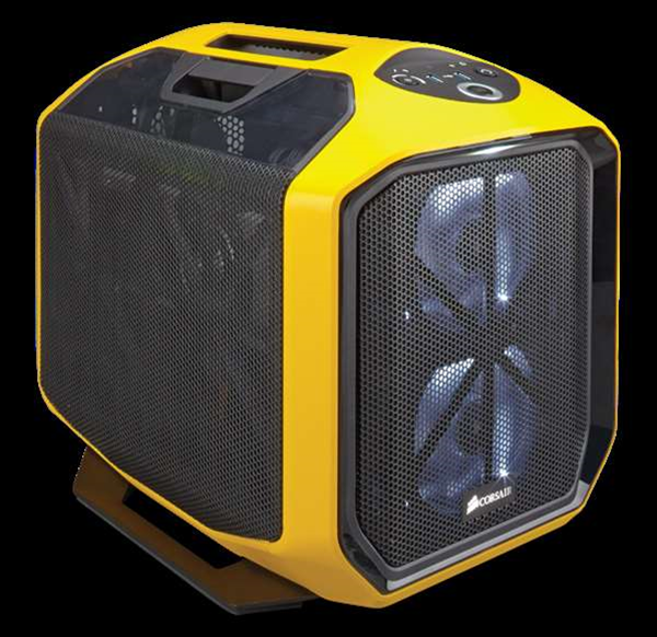 Group Test: Corsair Graphite 380T