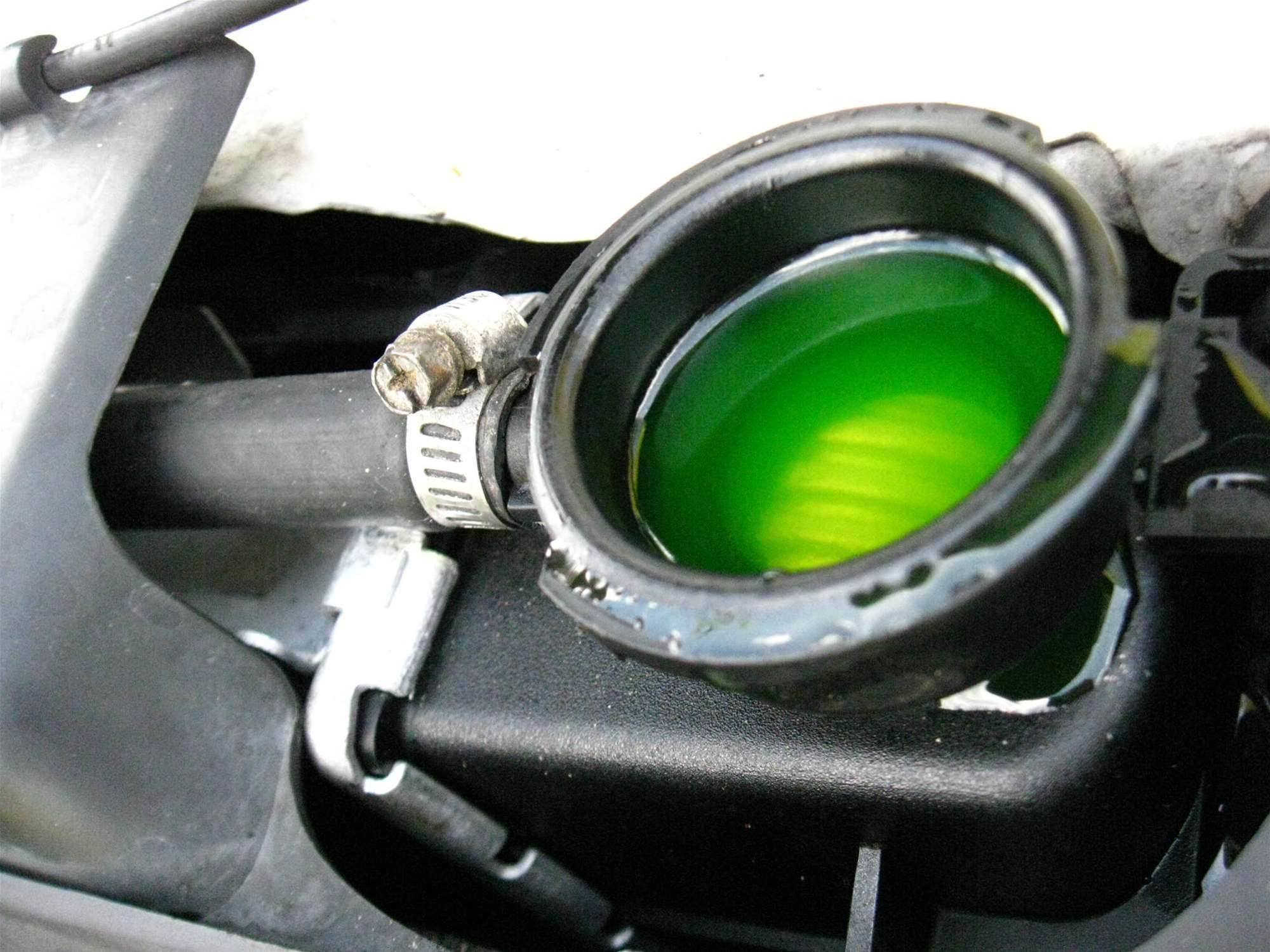 In The Future, Non-Toxic Antifreeze Could Keep Your Car Cool