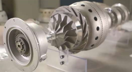 Aussie researchers unveil world's first 3D-printed jet engine