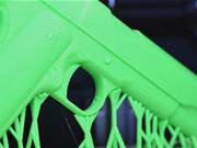 The legal minefield of 3D printed gun