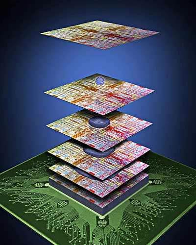 Superfast 3D memory modules one step closer