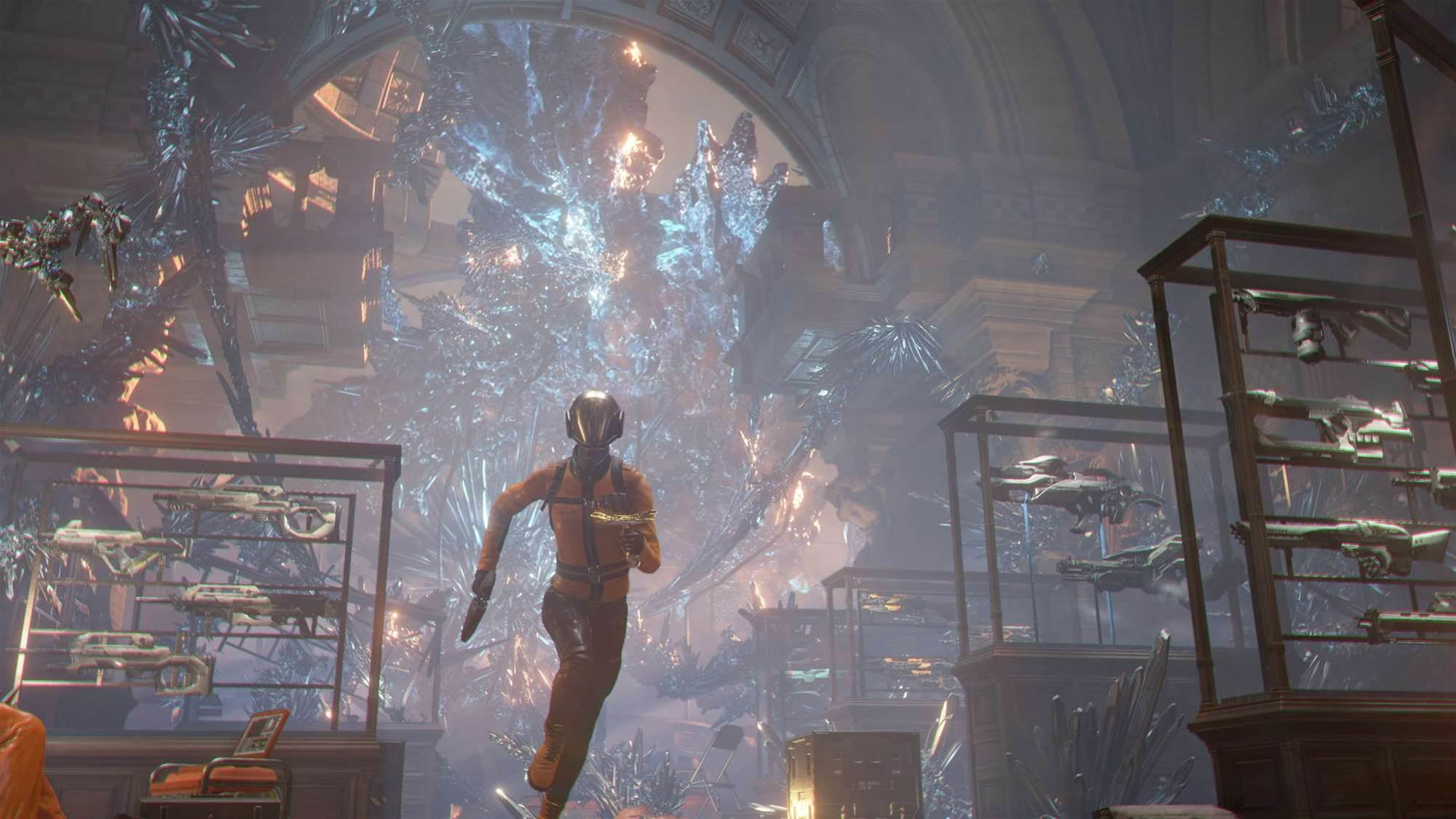3DMark introduces new Time Spy DirectX 12 benchmark