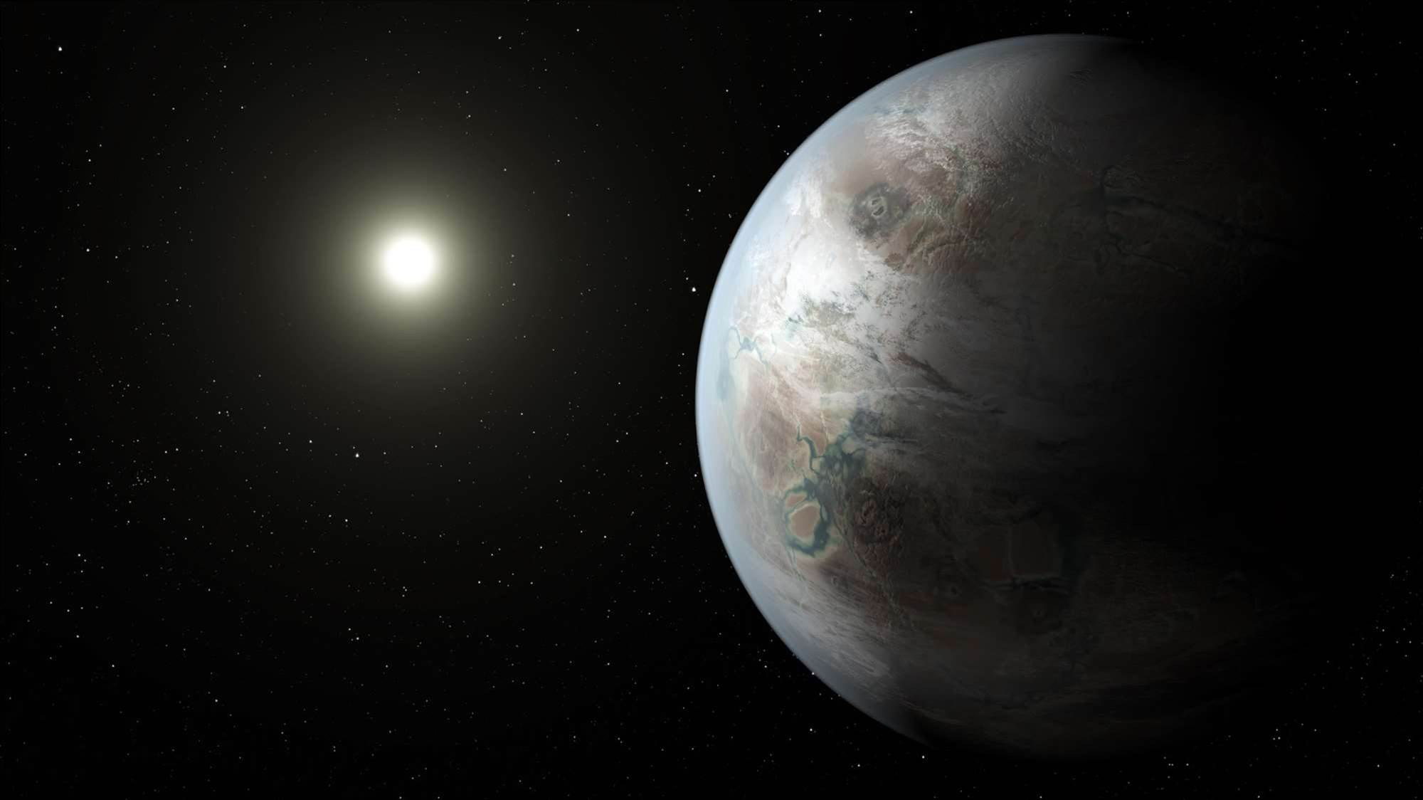 Kepler 452b Is The Most Earth-Like World Yet