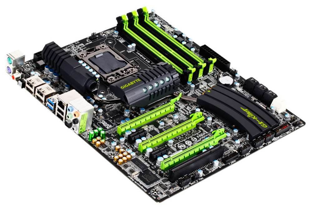Product brief: Gigabyte G1-Sniper motherboard review