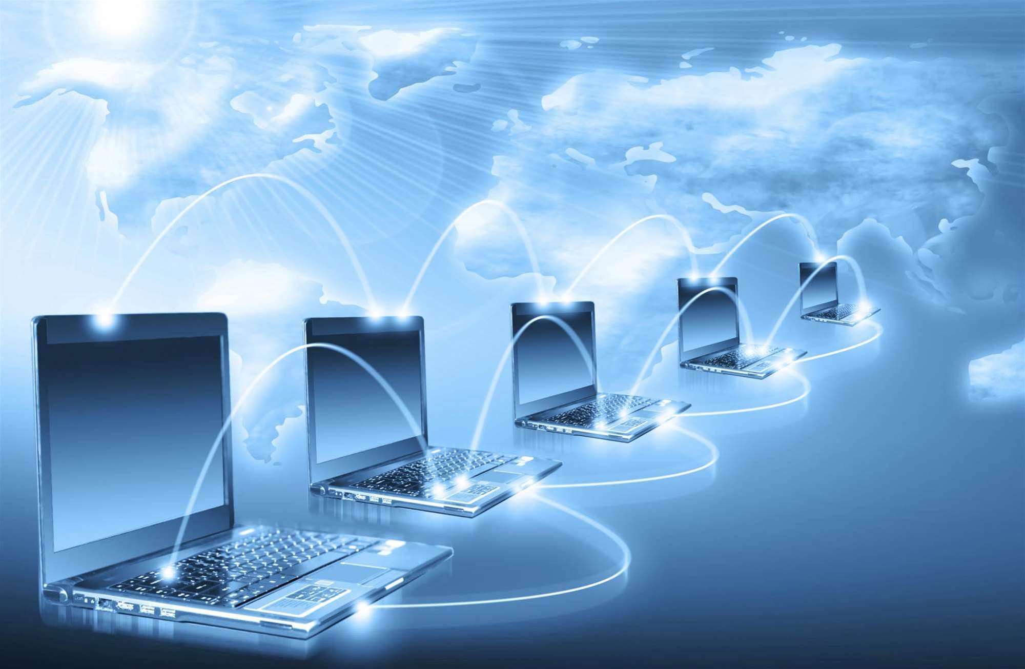 Telstra expands cloud services to US
