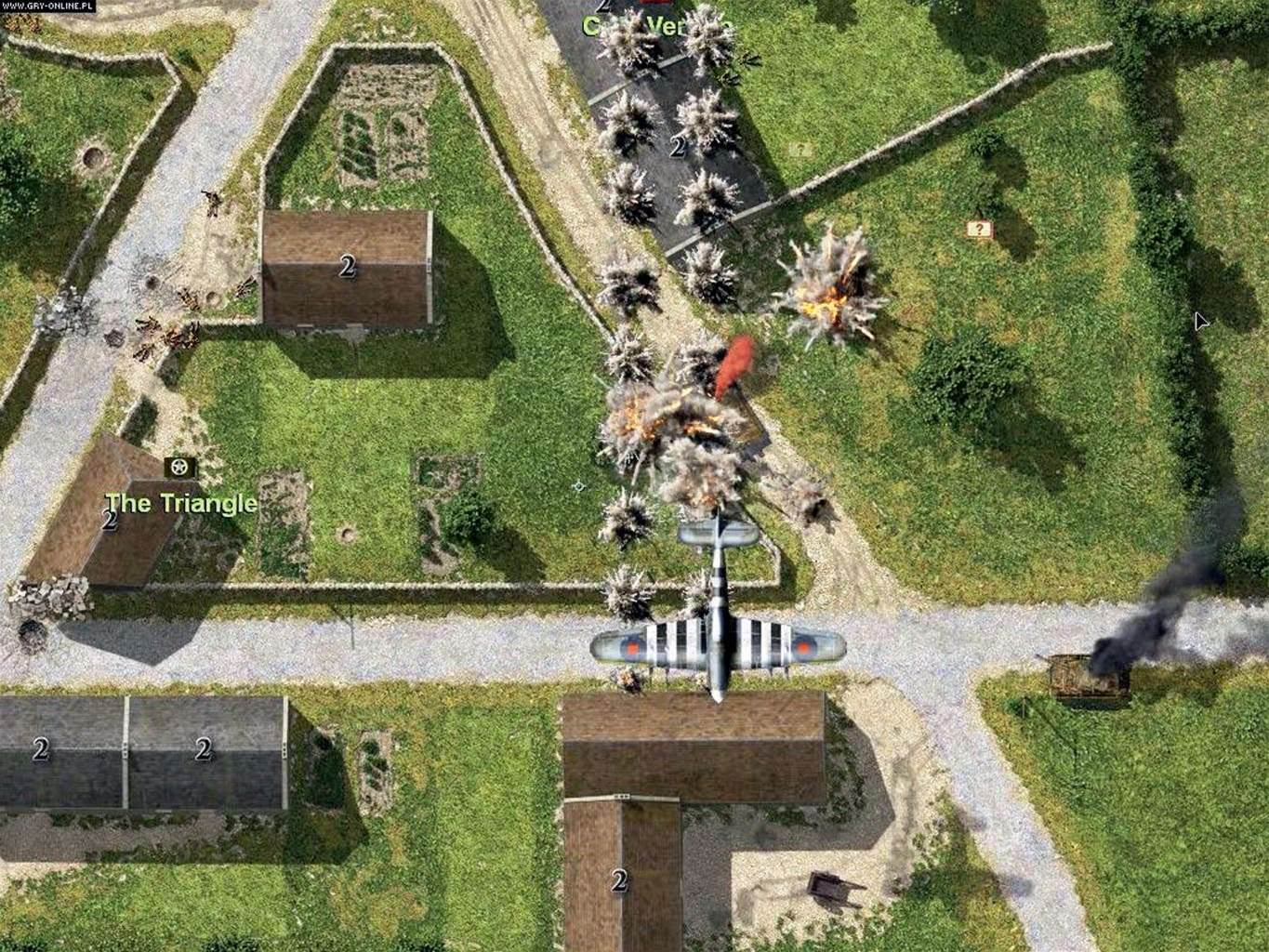 Review: Close Combat: Gateway to Caen