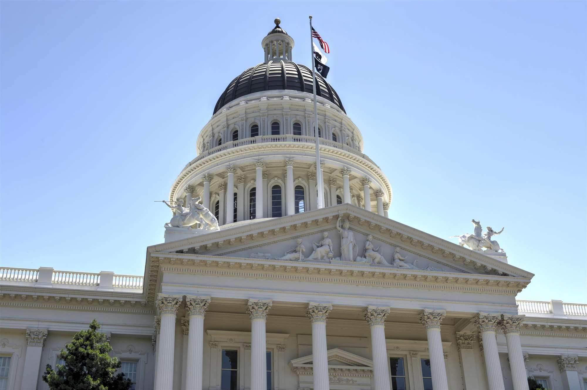 US Senators fight to amend 30 year-old data privacy legislation