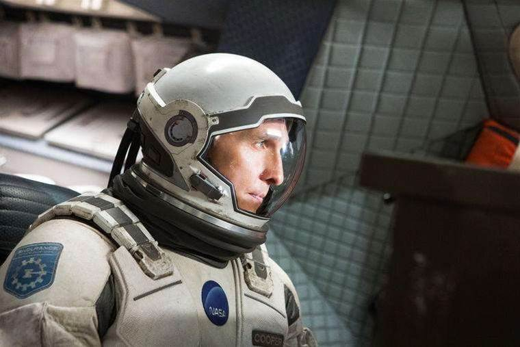 Is 'Interstellar' An Antidote To Humanity's Space Apathy?