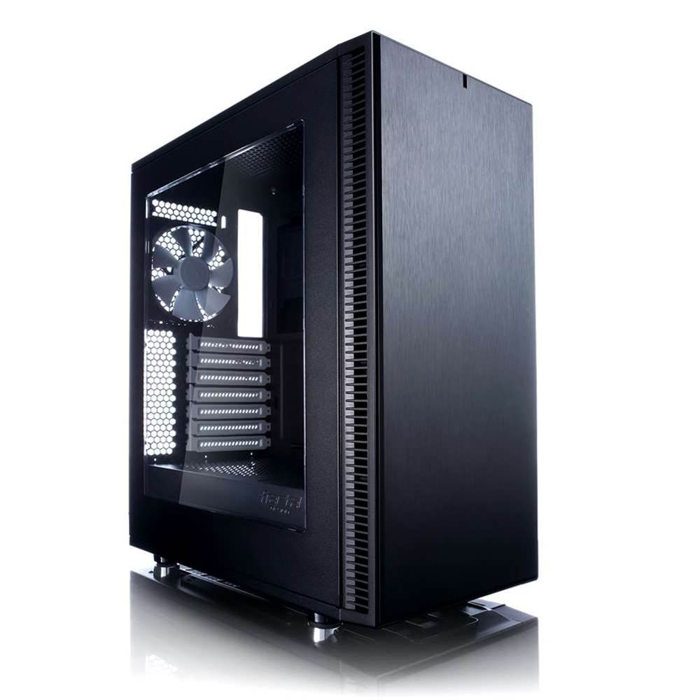 Review: Fractal Design Define C is a great mix of silence and features