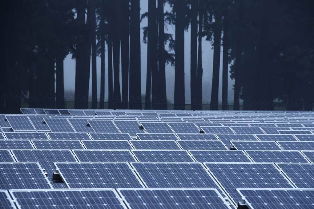 Black Solar Cells Reach Incredible New Efficiency Record