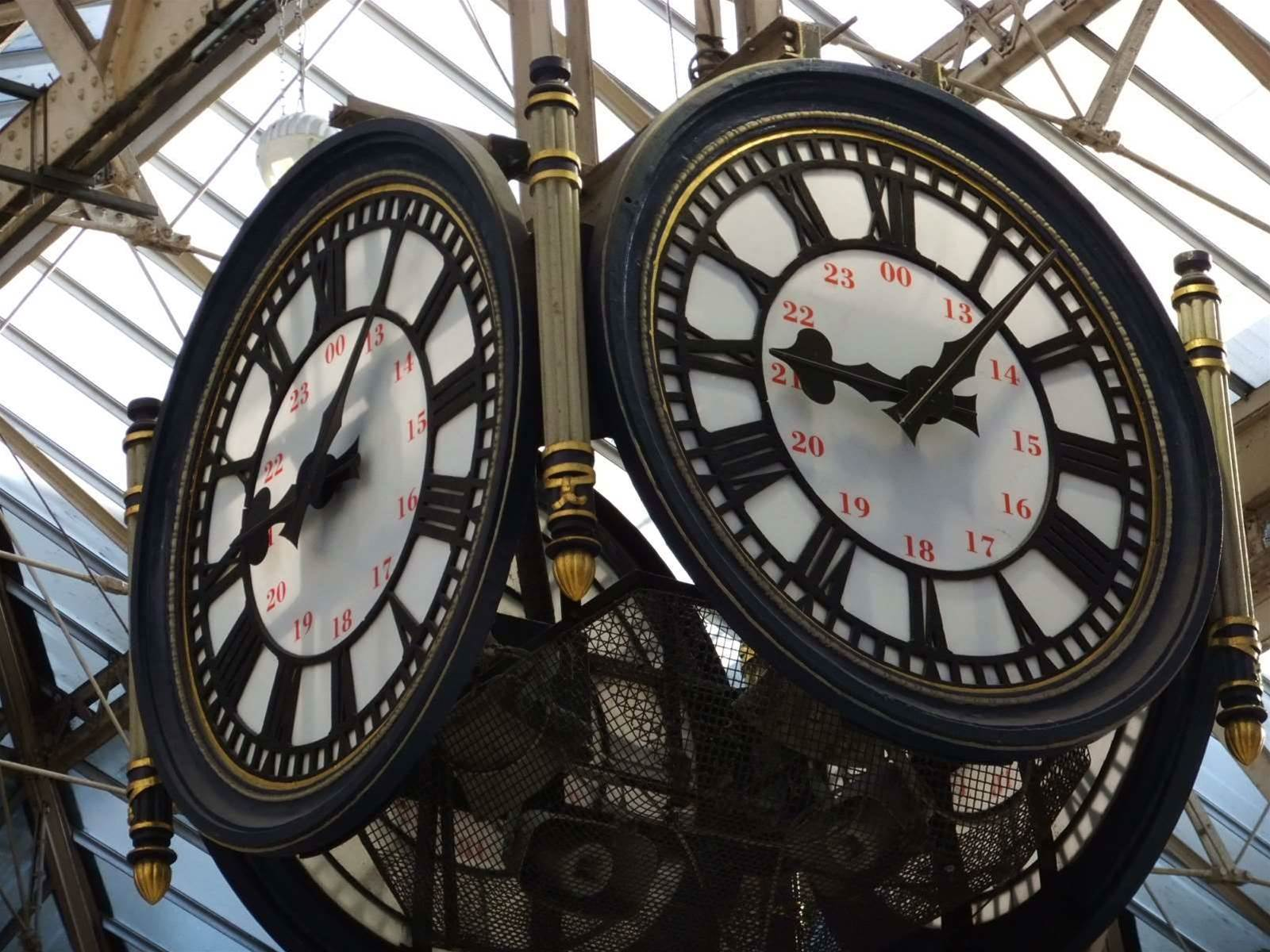 You Get One Whole Extra Leap Second Today--Here's Why