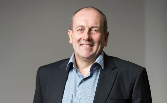Dell EMC names Australian channel chief