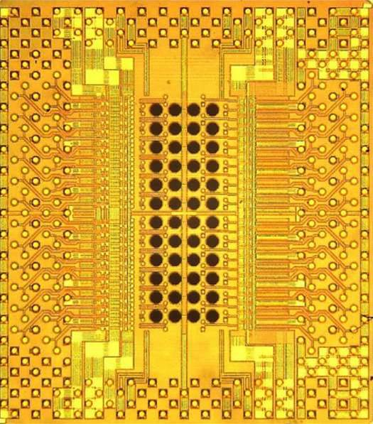 Holey Optochip! The One-Trillion-Bits-Per-Second Chip is Here