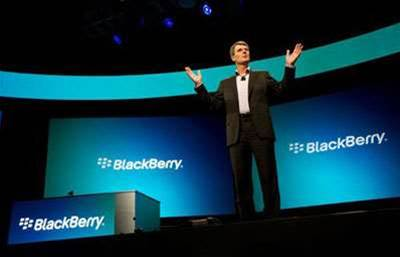 Will Facebook buy BlackBerry?