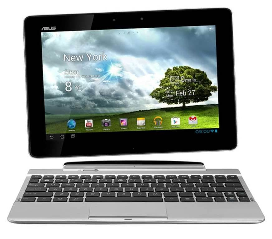 Asus Transformer Pad arrives in Australia