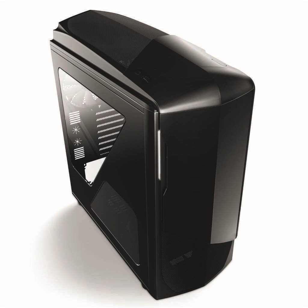 Review: NZXT Phantom 530